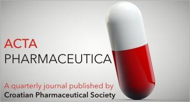 Acta Pharmaceutica i dalje u vrhu hrvatskih znanstvenih časopisa