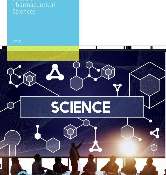 Odbor za farmaceutske znanosti Međunarodne farmaceutske federacije objavio svoj Strateški plan