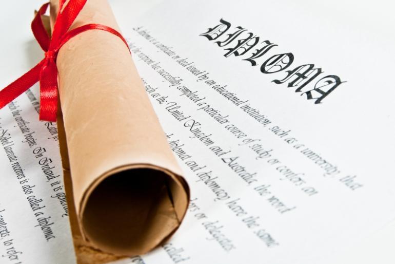 Priznanja i diplome HFD-a