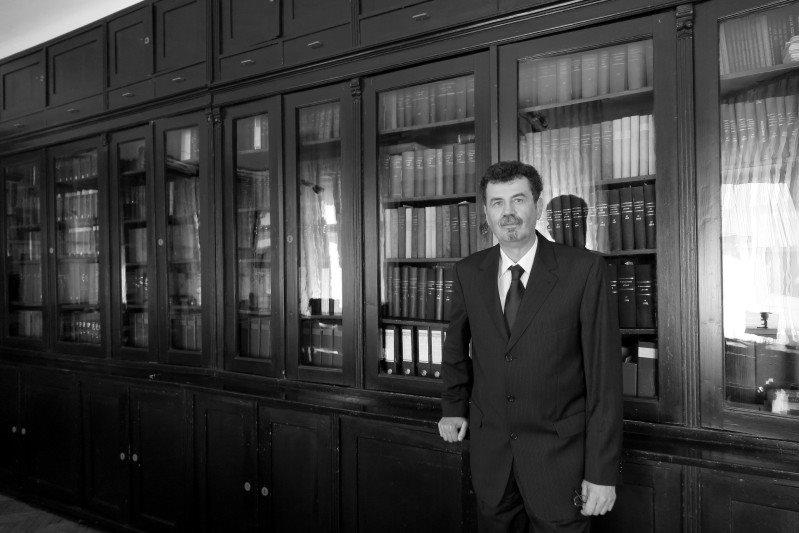 Predsjednik HFD-a: Mr.sc. Darko Takač, mag.pharm., spec.