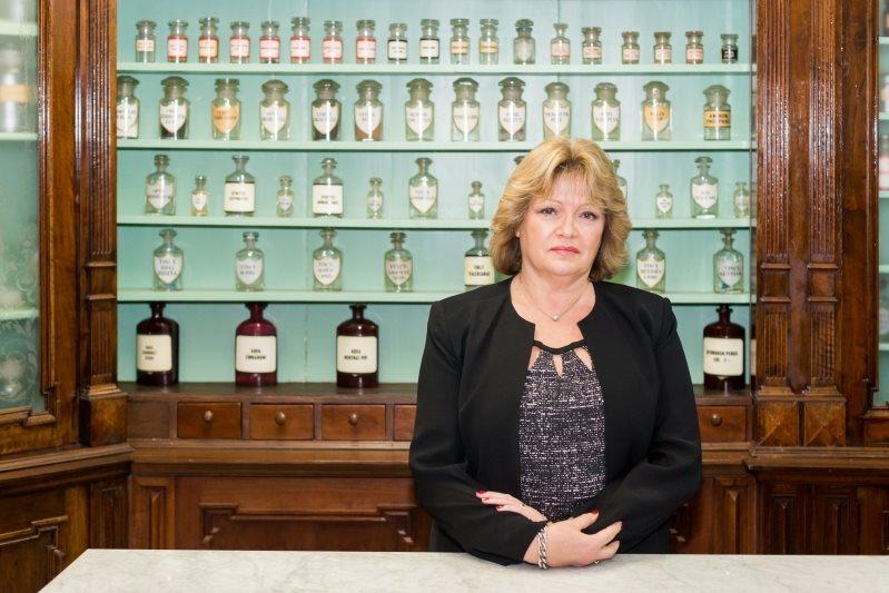 Izvršna direktorica Hrvatskog farmaceutskog društva doc. dr. sc. Maja Jakševac Mikša pozvala je sve građane da podrže kampanju povodom Tjedna cijepljenja