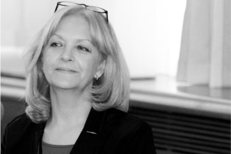 Dopredsjednica HFD-a: Prof.dr.sc. Vesna Bačić Vrca, mag. pharm., spec.kliničke farmacije
