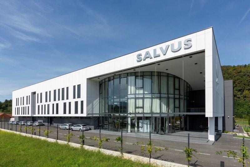Tvrtka Salvus donirala više od 6500 litara dezinficijensa i maski za 329 općina