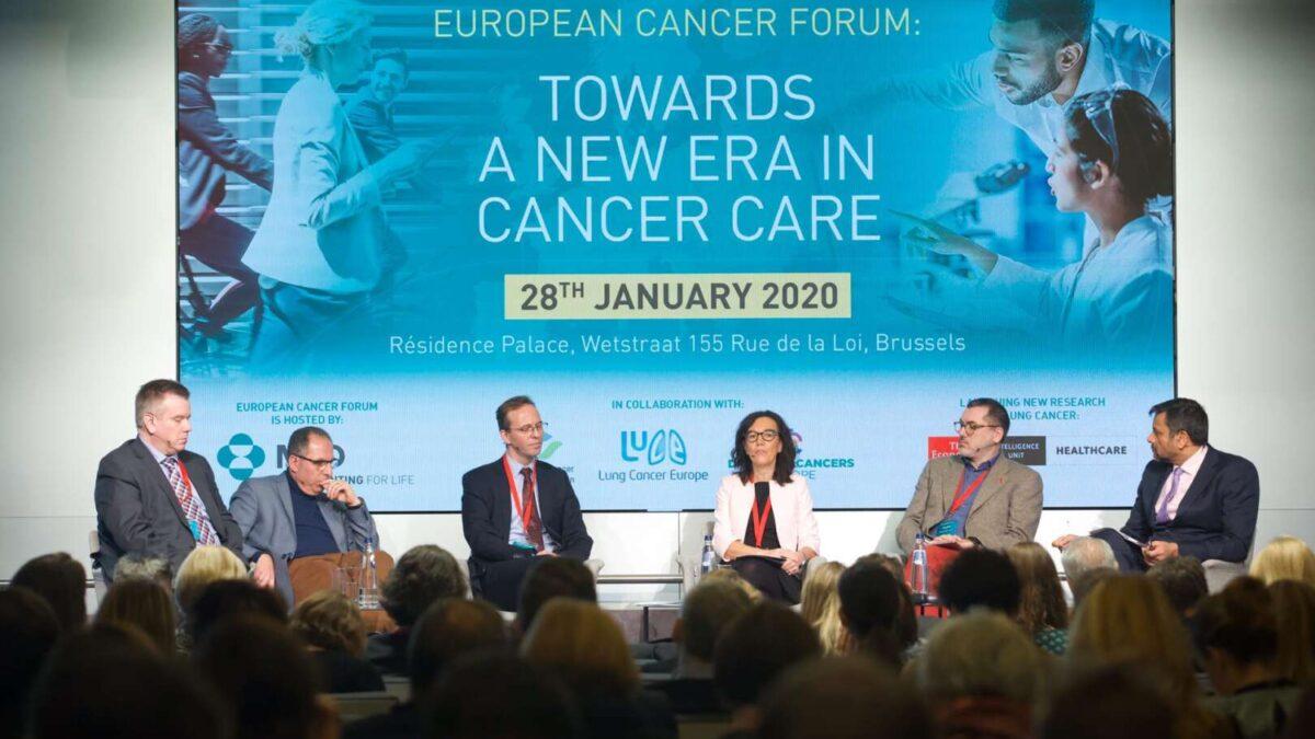 EUROPEAN CANCER FORUM ODRŽAN U BRISELU 28. siječnja 2020.