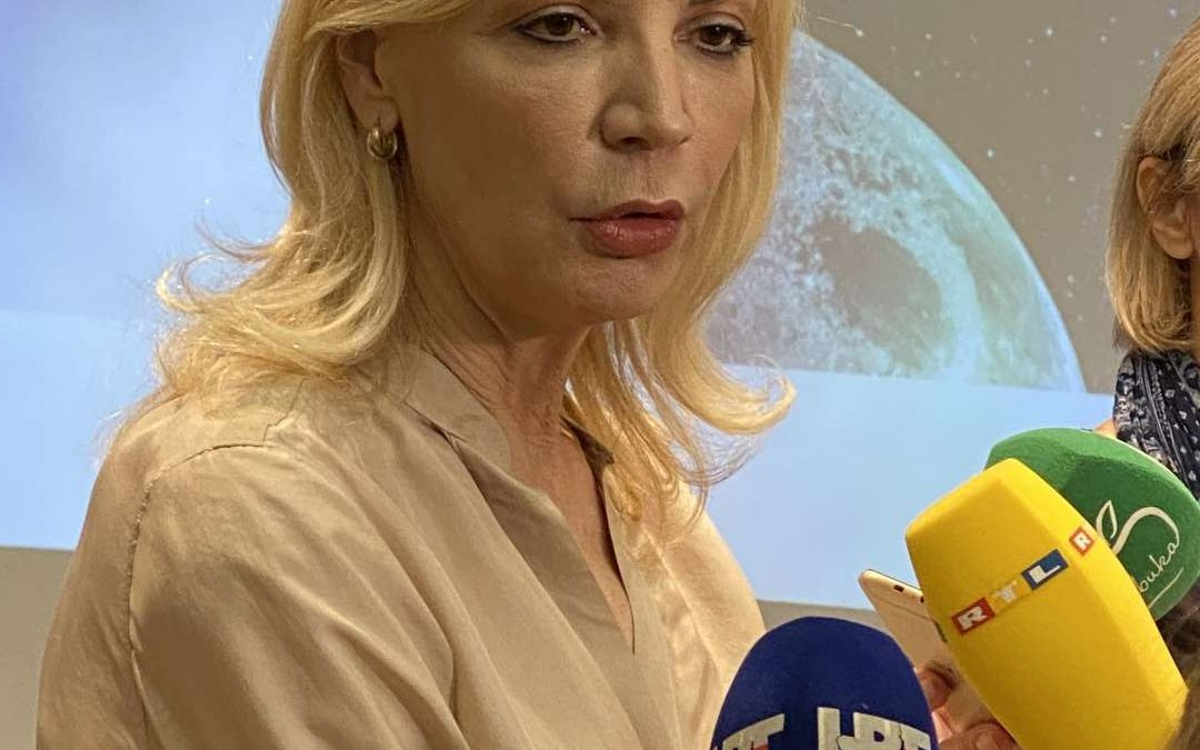 EUROMELANOMA 2020 – KONFERENCIJA ZA MEDIJE ODRŽANA 9. lipnja 2020.