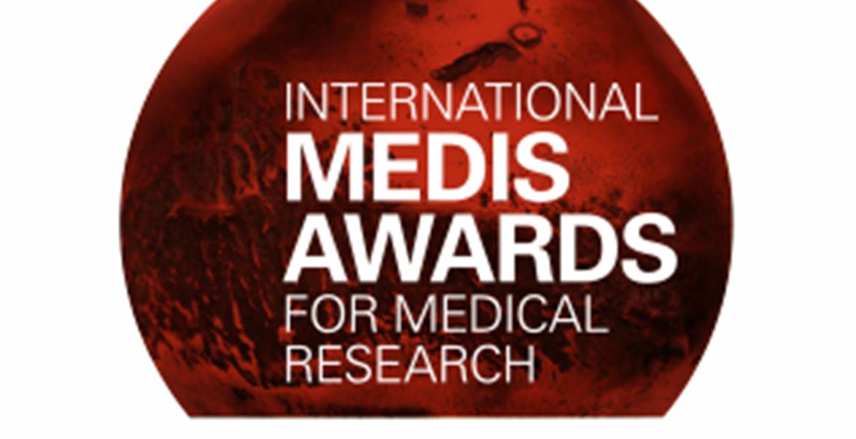 Otvorene su prijave za međunarodni natječaj International Medis Awards for Medical Research 2020