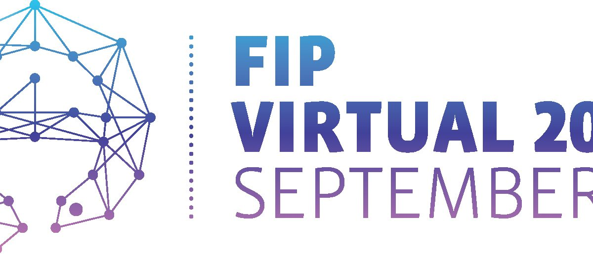 FIP Virtual 2020 Living and learning through the Covid-19 pandemic– Global reflections 4. – 25. rujna 2020
