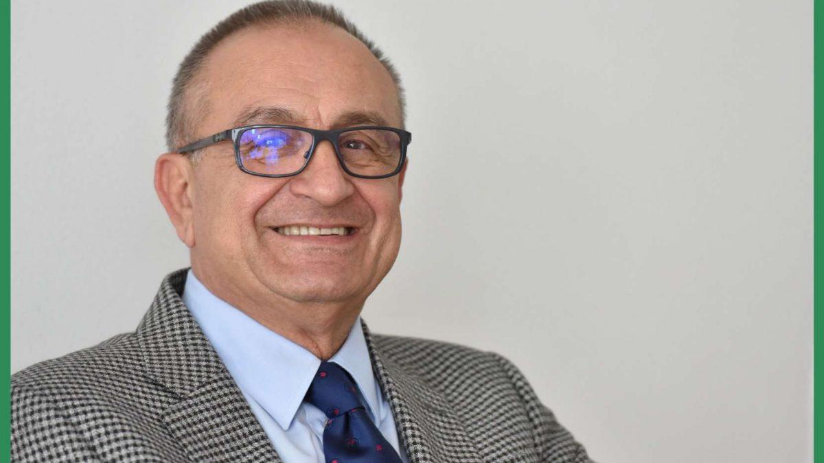 Preminuo je naš kolega i dugogodišnji član mr. sc. Radwan Joukhadar, mag. pharm.